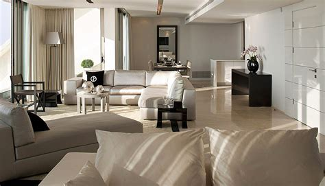 exclusive interior design for home luxury opera penthouse with inspiring armani design d 233 cor
