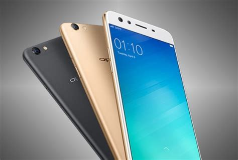 New Oppo F5 4gb oppo f5 4gb ram variant goes on sale in india price where to buy specifications and more