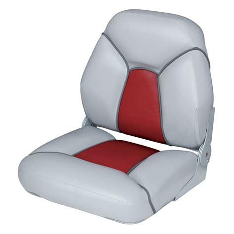 west marine boat seats wise seating premium mid back fishing boat seat west marine