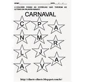 Pedagogia S&233culo XXI ATIVIDADES CARNAVAL II