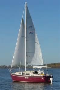 Chrysler Sailboats Chrysler 26 Sailboat For Sale
