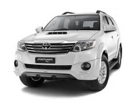 new automatic cars in india 2014 toyota fortuner 4x4 automatic updated innova launched