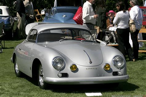 Porsche 356 Super Speedster by 1958 1959 Porsche 356a 1600 Super Gt Speedster Porsche