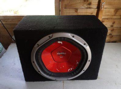 Speaker Aktif Sony Xplod sony xplod 12 inch 1200 watt subwoofer for sale in clondalkin dublin from agentk