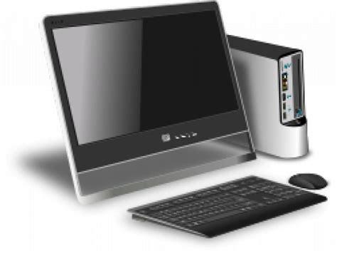 desktop ufficio ufficio desktop generico scaricare vettori gratis