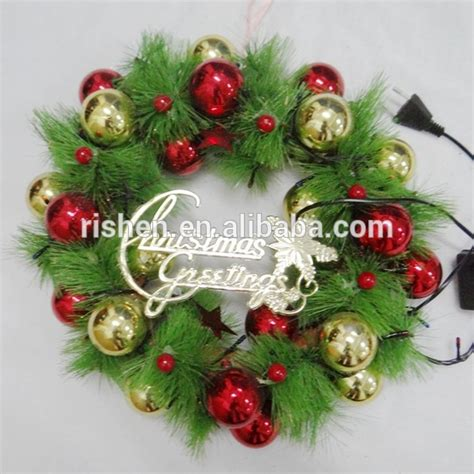 artificial red christmas flower picks wholesale view