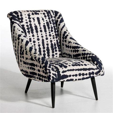 poltrone zebrate fauteuil berg 232 re greg imprim 233 am pm la redoute mobile