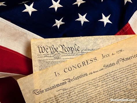 declaration  independence  christian document    founding fathers
