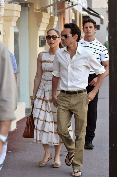 Marc Anthony Buys 26m Earrings To Thank For by Ballet Flats Looks