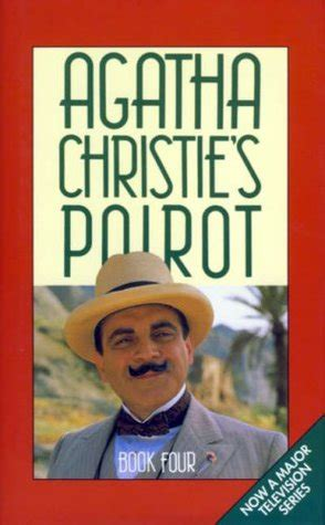 agatha christies poirot book   agatha christie