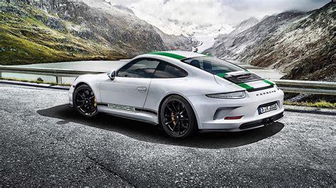 porsche r porsche 911 r specs 2016 2017 2018 autoevolution