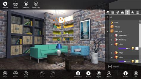 software design interni live interior 3d una spettacolare app per designer d