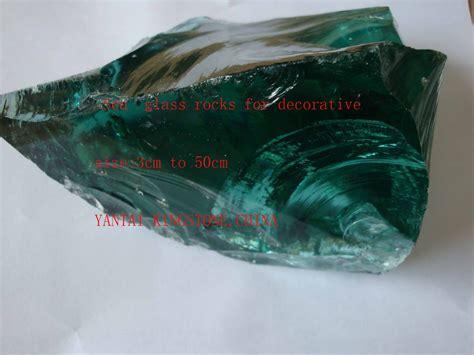 glass pit stones glass blocks glass rocks glass buy