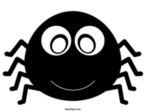 printable spider mask template printable spider mask
