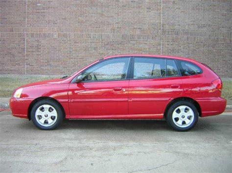 2003 Kia Wagon Kia Colors Kia Colors