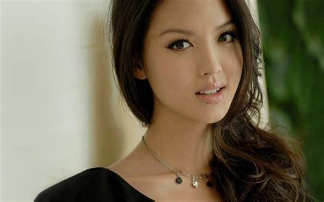 beautiful model world of models zhang zilin