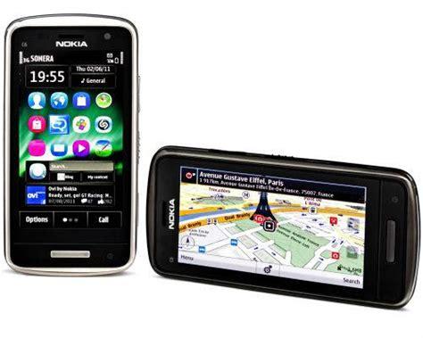Bluetooth Nokia C6 nokia c6 01 mobile phone price in india specifications