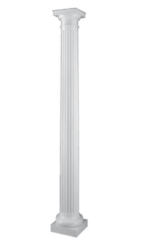Interior Support Columns by Interior Decorative Support Columns Posts Pillars Mdf