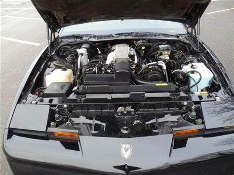 how does a cars engine work 1987 pontiac firebird electronic toll collection 1987 pontiac firebird trans am gta 2 door coupe 98136