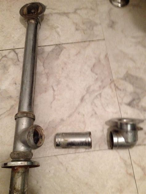 replace bathtub drain assembly how to replace a drain assembly on a claw foot tub snapguide