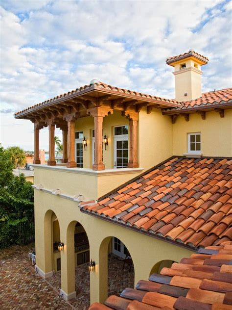 beautiful my house will have spanish style roofing roof spanish tile design pictures remodel decor and