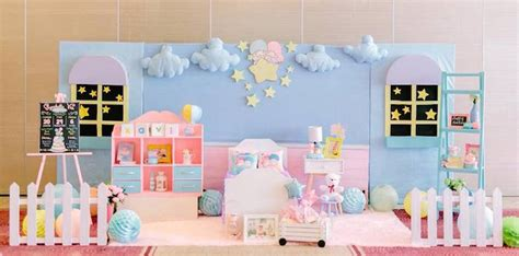 Turquoise Home Decor by Kara S Party Ideas Sweet Dreams Little Twin Star Inspired