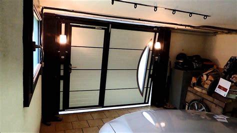 Mecanisme Fermeture Porte Garage Basculante by Ouverture Fermeture Porte Basculante 2