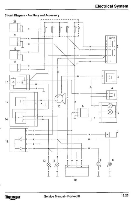 wiring diagram motorcycle indicators wiring diagram