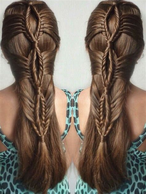 Hair Style Clothing by The 25 Best Ideas About Hairstyles On