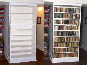furniture stylish built in bookcase plans built in