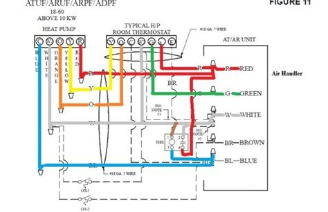 5 wire thermostat diagram house thermostat wiring diagrams