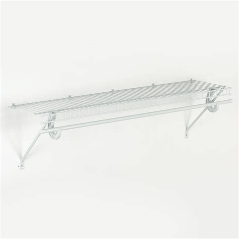 closetmaid hanger closetmaid support for superslide hanging bar vertical