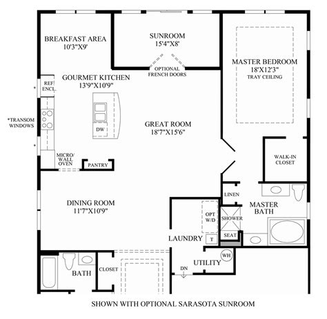 sunroom floor plans sunroom floor plans gurus floor