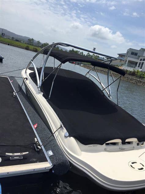 boat jetty fenders riverlinks community superfenders pontoon fender system