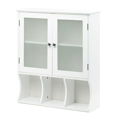 white wall cabinet with glass doors 25 trending frosted glass door ideas on