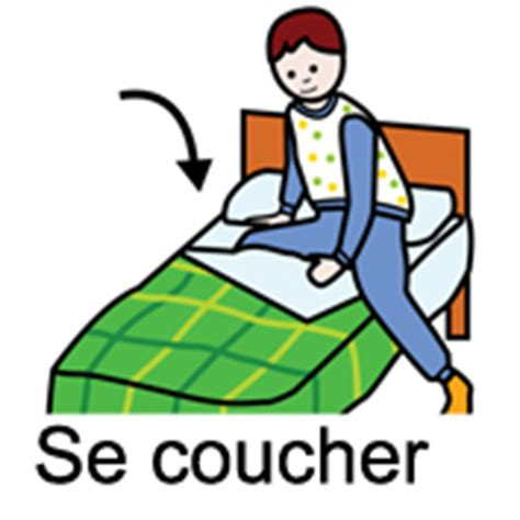 What Does Je Me Couche se coucher thinglink
