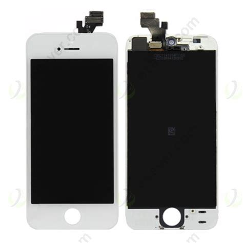 Lcd Touchscreen Iphone 5 iphone 5 lcd display touch digitizer assembly combo white