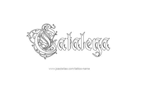 cattleya tattoo designs cataleya name designs