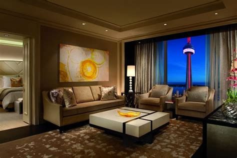 canada suites 1 bedroom executive suite the living room luxury hotel suites downtown toronto the ritz carlton