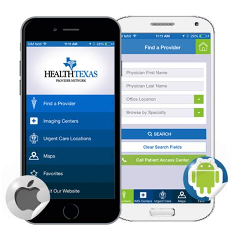 android health app design building the listview with mobile application development for healthcare hospitals