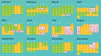 Calendar 2018 Oman 2018 Foca
