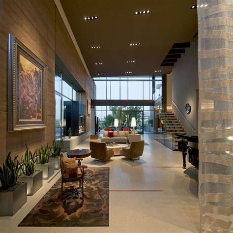 home interior design las vegas imposing modern home in las vegas