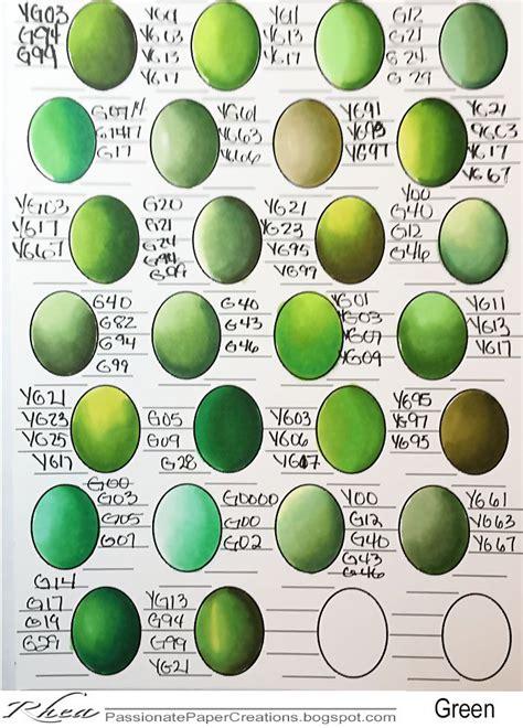 ugliest color combinations m 225 s de 25 ideas incre 237 bles sobre copic en pinterest