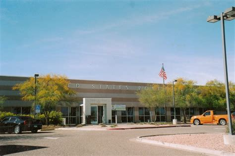 Arizona City Post Office by Az Post Office Photo Picture Image