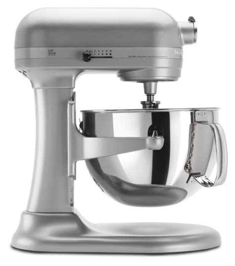 KitchenAid Mixer   DON'T BUY BEFORE YOU READ!