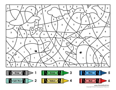 coloring pages 24 com download add games your website color by number printables