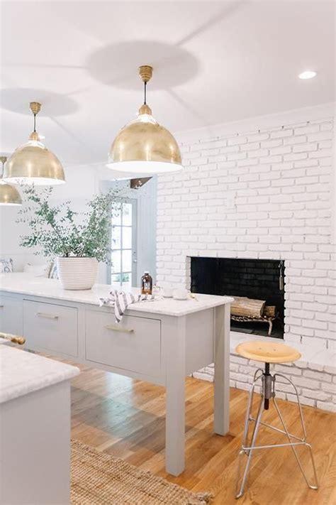 kitchen wall storage ideas pinterest mariannemitchell me best 20 white brick fireplaces ideas on pinterest