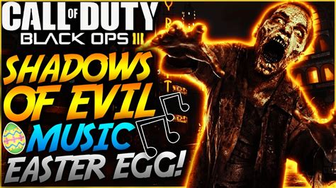 tutorial zombies black ops 3 black ops 3 quot shadows of evil quot music easter egg tutorial