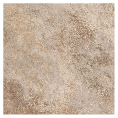 daltile grand cayman oyster 18 in x 18 in porcelain floor and wall tile 18 sq ft case