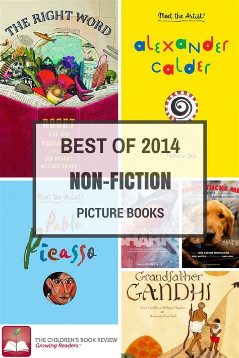 best picture books best non fiction picture books of 2014 the childrens